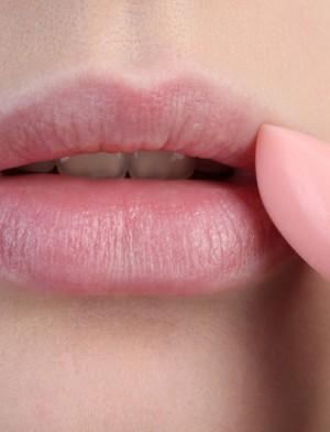 Belweder бальзам для губ с розовым маслом