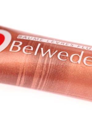 Солнцезащитный блеск для губ SPF20 Belweder