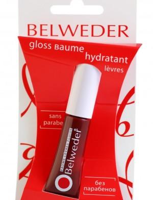 Бальзам для губ блеск Belweder