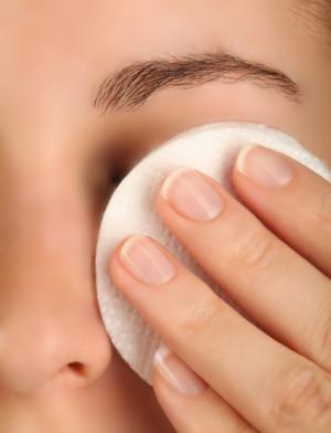 Очищающая жидкость для снятия макияжа Бельведер 100мл
